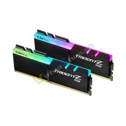 MODULO MEMORIA RAM DDR4 16G 2x8G PC3200 G.SKILL TRIDENT Z - Imagen 1