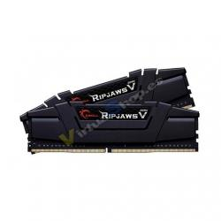 MODULO MEMORIA RAM DDR4 16G 2x8G PC3200 G.SKILL RIPJAWS V - Imagen 1