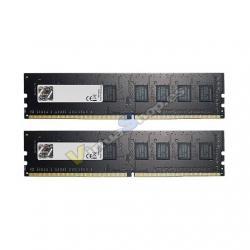 MODULO MEMORIA RAM DDR4 8G 2x4G PC2400 G.SKILL VALUE - Imagen 1