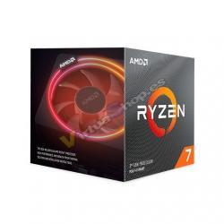 PROCESADOR AMD AM4 RYZEN 7 3800X 8X4.5GHZ/36MB BOX - Imagen 1