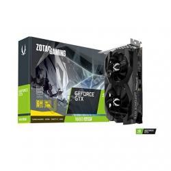 TARJETA GRÁFICA ZOTAC GTX 1660 SUPER TWIN FAN 6GB GDDR6 - Imagen 1