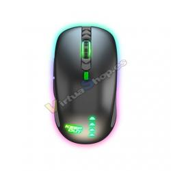 RATON OPTICO KEEP OUT X9CH GAMING NEGRO - Imagen 1