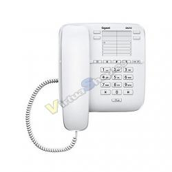 TELEFONO FIJO GIGASET DA310 BLANCO - Imagen 1