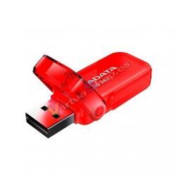 PENDRIVE 32GB USB2.0 ADATA UV240 ROJO - Imagen 1