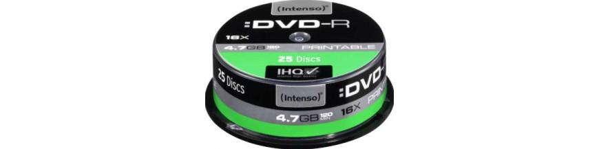 CD - DVD - BLURAY DISC