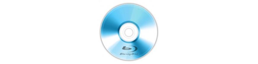 BD-R BLURAY DISC