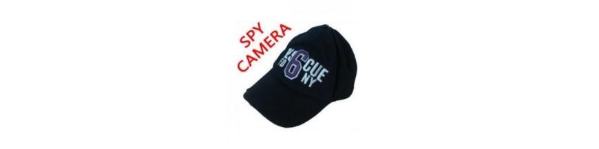 Cámaras vigilancia - Espionaje