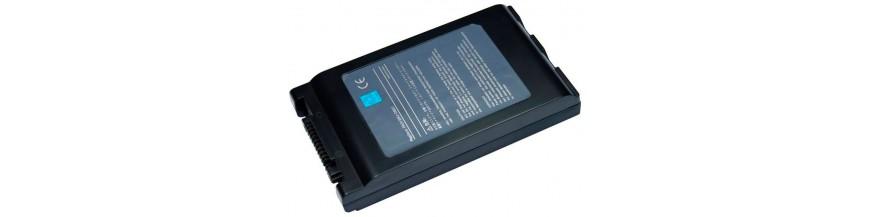 Baterías Toshiba