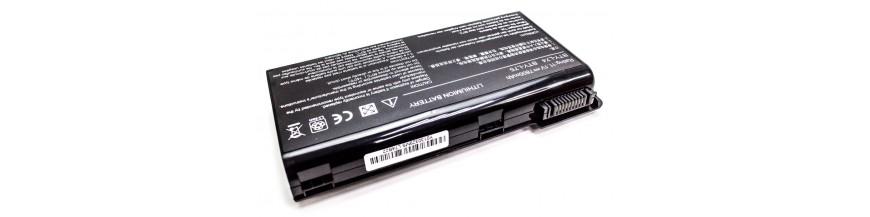 Baterías MSI