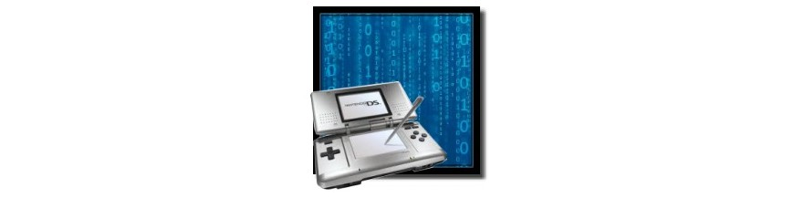 NDS y GBA